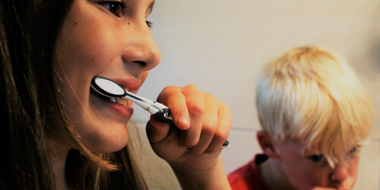 Le dentifrice solide, une belle découverte !