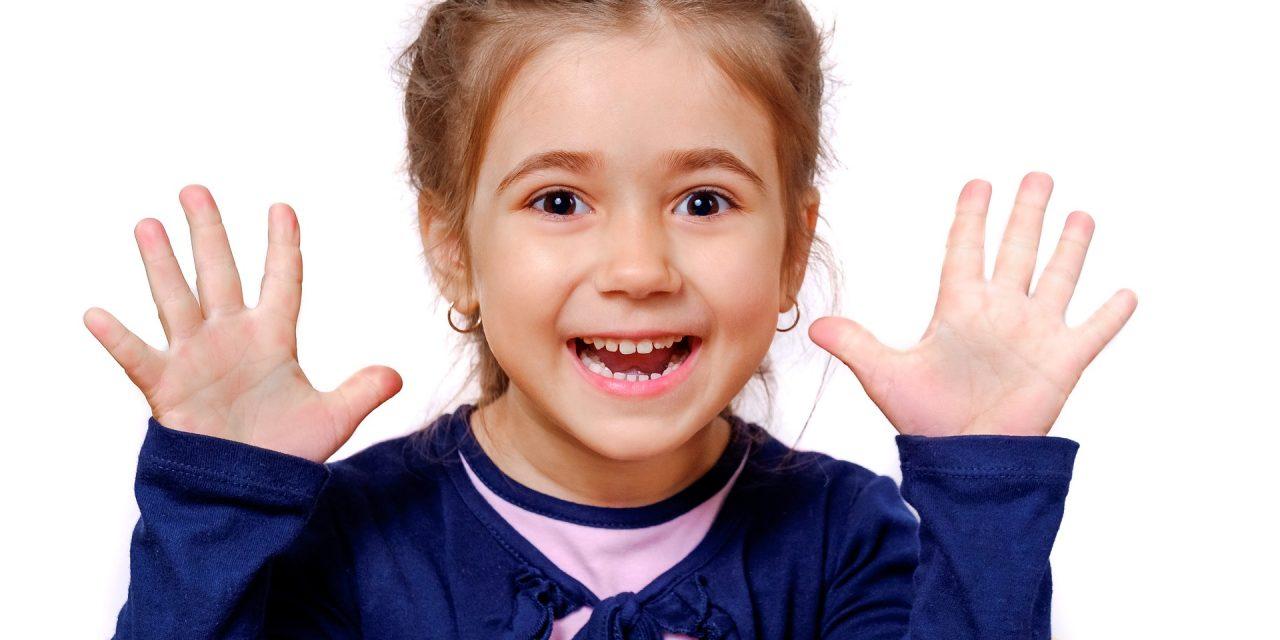 La politesse : comment l'apprendre à vos enfants et pourquoi ?