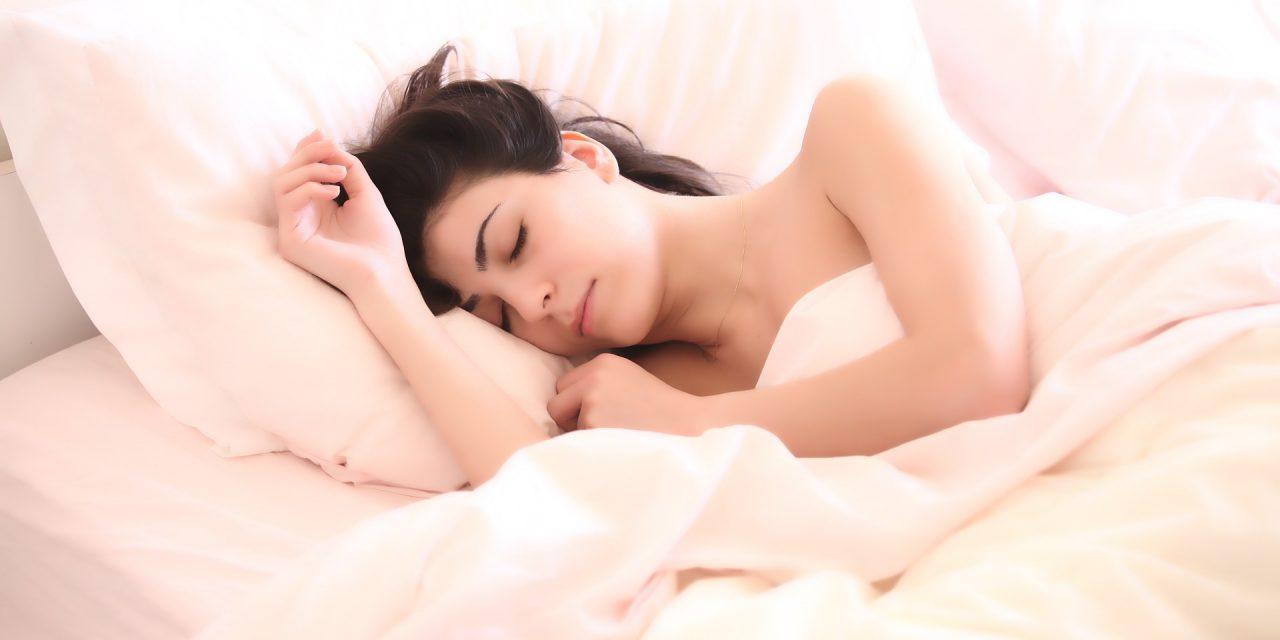 """Prenez soin de vous grâce au """"clean sleeping"""""""