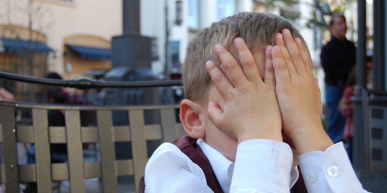 L'hyper-parentalité nous guette-t-elle ?