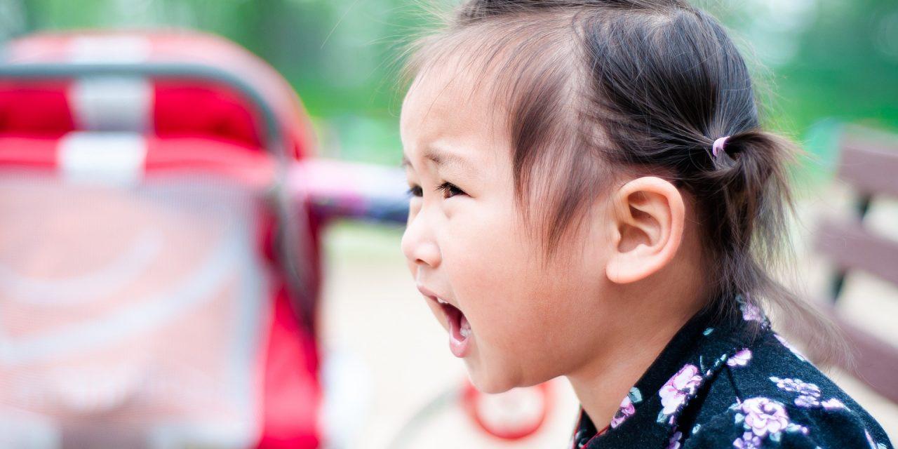 Les colères de nos enfants : comment les gérer ?