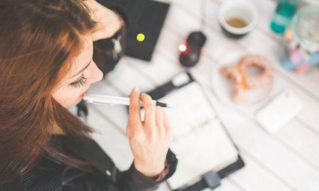 Travailler à la maison : le plan de rêve ?