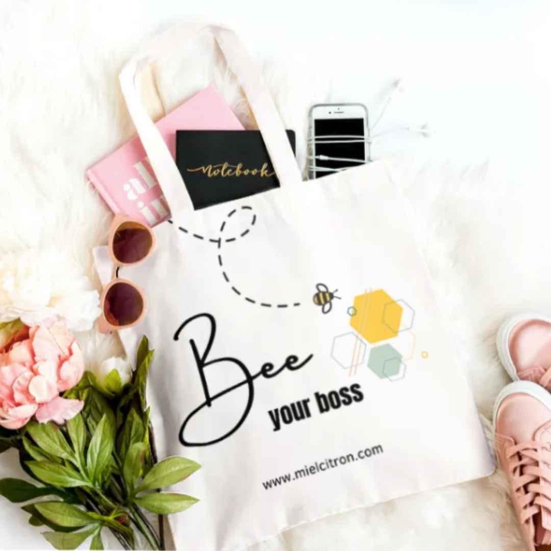 entrepreneur programme bee your boss